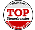 ausgezeichneter Top Steuerberater